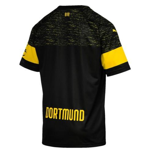 MAILLOT BORUSSIA DORTMUND THIRD 2018-2019