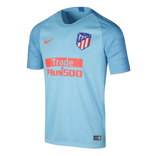 MAILLOT ATLETICO MADRID EXTERIEUR 2018-2019
