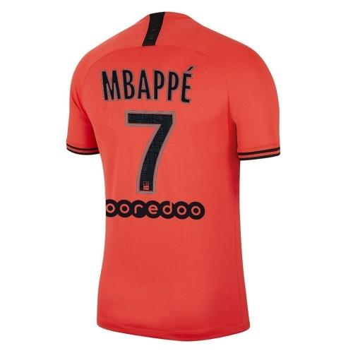 MAILLOT PSG MBAPPE EXTERIEUR 2019-2020