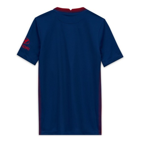 MAILLOT ATLETICO MADRID EXTERIEUR 2020-2021