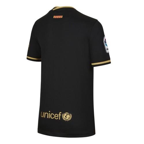 MAILLOT FC BARCELONE EXTERIEUR 2020-2021