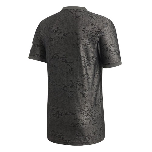 MAILLOT MANCHESTER UNITED EXTERIEUR 2020-2021