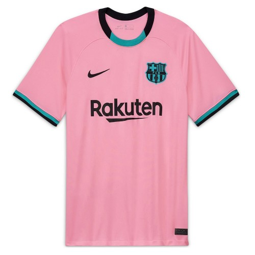 MAILLOT FC BARCELONE THIRD 2020-2021