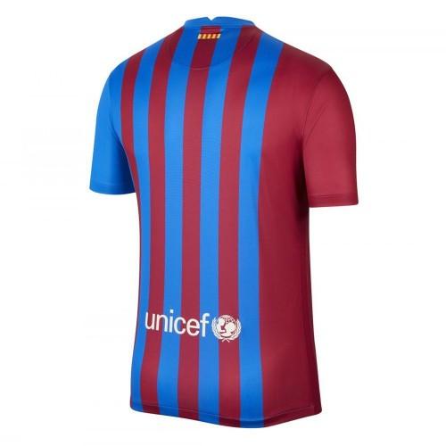 MAILLOT FC BARCELONE DOMICILE 2021-2022